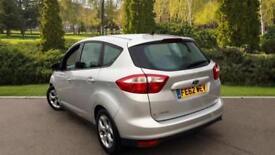 2012 Ford C-MAX 1.6 Zetec 5dr Manual Petrol Estate