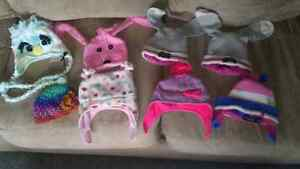 Girl Baby/Toddler Hats for Sale