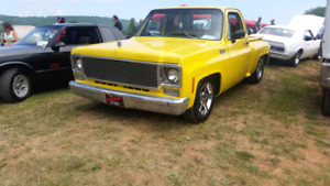 Chevrolet C10 | Great Selection of Classic, Retro, Drag and