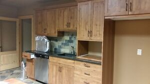 Kitchen Cabinets, Entertainment Unit