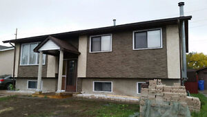 Exterior Renovations: Siding, Windows, Doors and Eaves. Regina Regina Area image 7