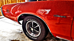 1971 Dodge Charger up for trade