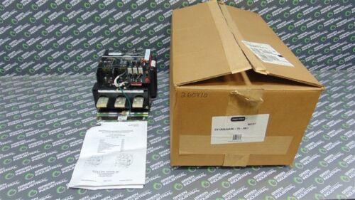NEW Joslyn Clark CV13U034A06-76-AK1 Size 5 400 Amp Compact Vacuum Contactor