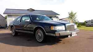FORD LINCOLN MARK VII