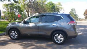 2016 Nissan Rogue SV SUV, Crossover: EMPLOYEE PRICING