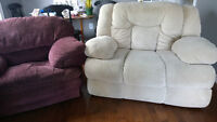 Recliner & Lounge Chairs