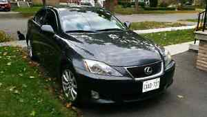 Lexus for urgent sale