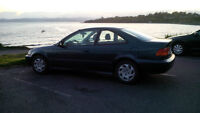 1997 Honda Civic Si Coupe - for project or parts