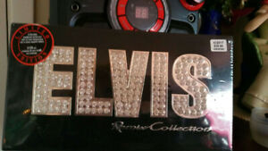Elvis Remix Box Set
