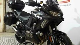 2020 Kawasaki VERSYS 1000 GT