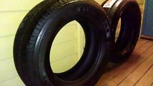 2 Brand New Firestone Destination LE 235/60R16 Tyres BARGAIN! Port Willunga Morphett Vale Area Preview