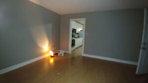 1 Bedroom Bachelor apartment North End Dartmouth [RENTED]