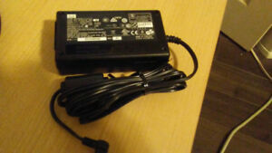 HI CAPACITY 90 W 15 -24 V OUT PUT ADAPTER ( POWER SUPPLY)