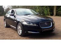 2014 Jaguar XF 3.0d V6 Premium Luxury (Start Automatic Diesel Saloon