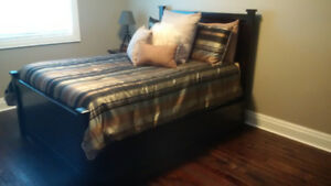 Bedroom Set, Double, Trundle