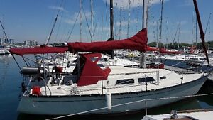 Mirage 30 Racer/Cruiser - Deal Pending