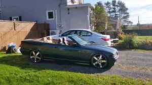 1999 bmw 328i convertible for sale or trade