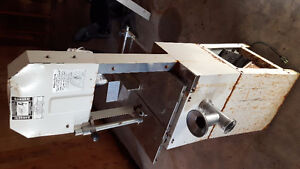 Band saw meat grinder saug maker for sale great for any Hunter.
