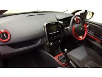 2013 Renault Clio 0.9 TCE 90 Dynamique S MediaNa Manual Petrol Hatchback