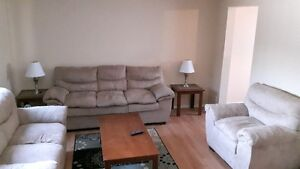 2 bedrooms Apartment Home FULLY FURNISHED UPDATED