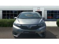 2016 Honda Jazz 1.3 SE 5dr CVT Petrol Hatchback Auto Hatchback Petrol Automatic