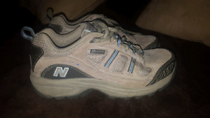 Size 6 sneakers
