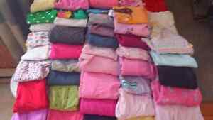 12 MONTH GIRLS ALL SEASON CLOTHES