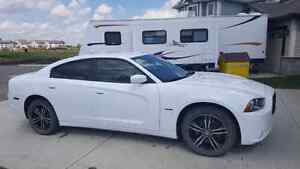 2014 charger R/T AWD!! Fun in the summer great in the winter!!