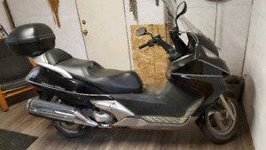Silver wing for sale