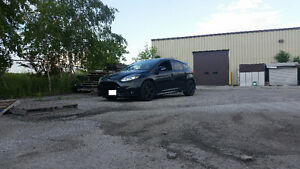 2013 Ford Focus ST *MINT*