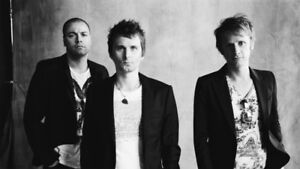 Muse- GA Floors- Scotiabank Arena- Thursday, March 28