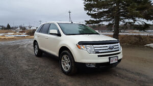 FOR TRADE: 2008 Ford Edge SEL AWD