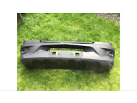GENUINE MERCEDES BENZ SPRINTER FACELIFT FRONT BUMPER 2014