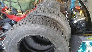 265 70 17 Winter Force Tires