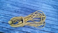 50 ft. 30 Amp Marine Power Cord with Adaptor