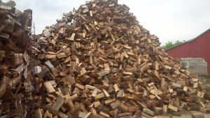 Seasoned Firewood Kitchener / Waterloo Kitchener Area image 2