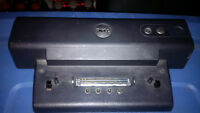 Dell docking station (Model No. PR01X)