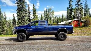 2004 Dodge Power Ram 2500 Low kms