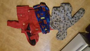 Boys  spring coats great condition