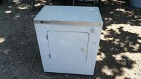 vintage maytag really small dryer