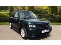 2012 Land Rover Range Rover 4.4 TDV8 Vogue 4dr Automatic Diesel 4x4