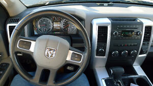 2011 Dodge Power Ram 1500 SLT Pickup Truck Edmonton Edmonton Area image 7