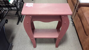 Accent Table - Used