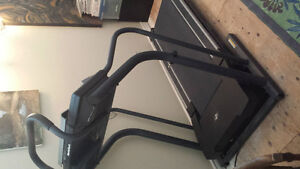 Treadmill Nordic Track (sold)