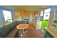 BANK HOLIDAY SALE BARGAIN STATIC CARAVAN FOR SALE NEWCASTLE