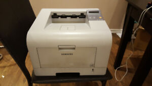 Samsung ML-3712ND Workgroup Laser Printer
