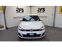 2013 Volkswagen Golf 2.0 TSI GTI Hatchback 3dr