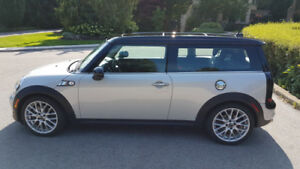 2012 Mini Cooper S Clubman Certified and Ready To Go!