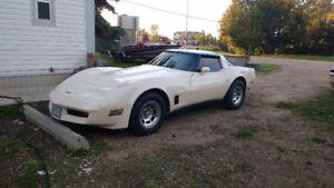 for sale 1980 corvette