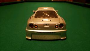 Diecast model Vehicles